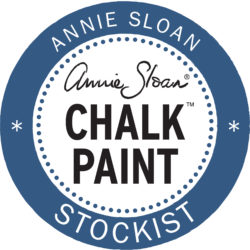 Annie Sloan - Stockist logos - Chalk Paint - Aubusson