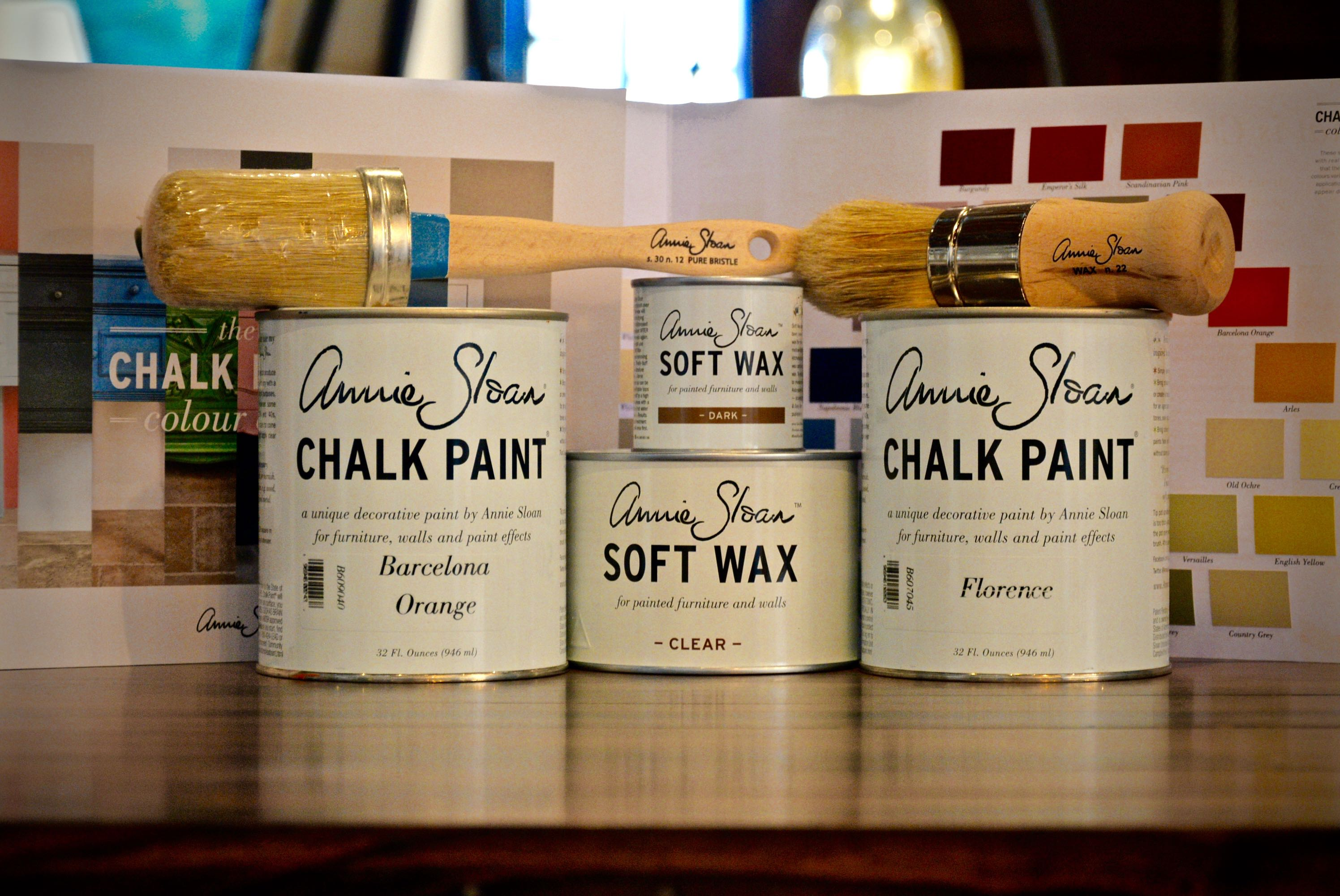 Awesome Chalk Paint ™ Bundle