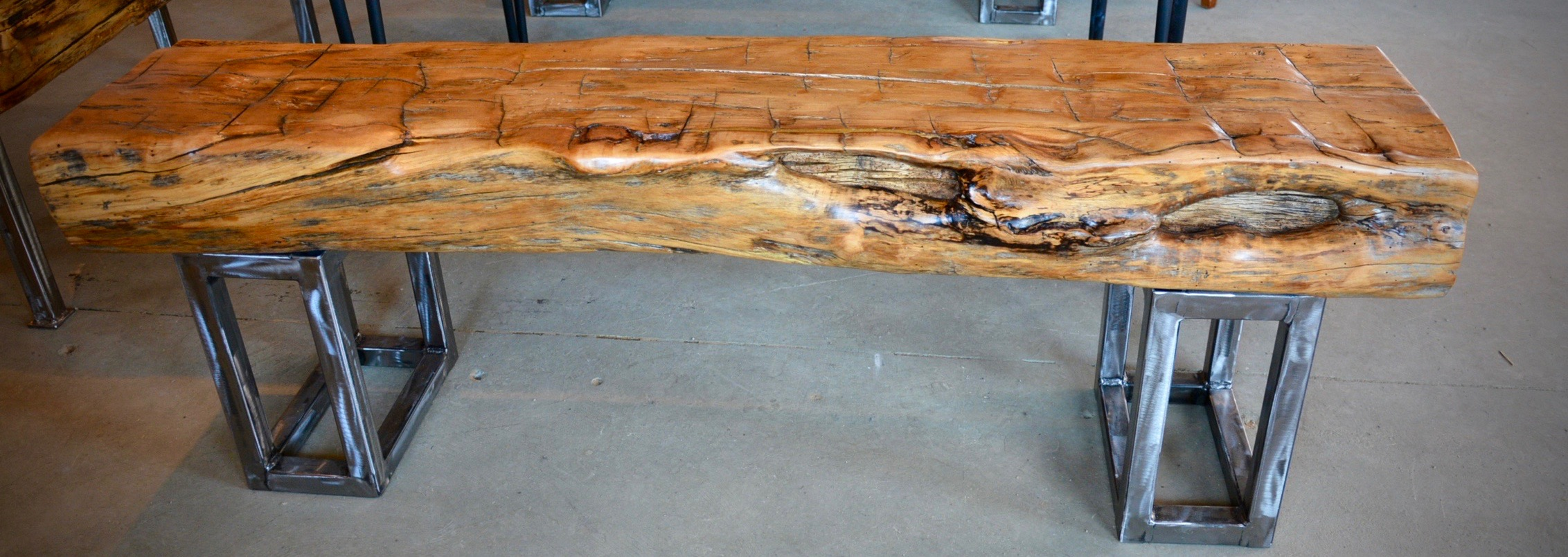 Fine Barn Beam Bench Long2 Arthaus150 Ibusinesslaw Wood Chair Design Ideas Ibusinesslaworg