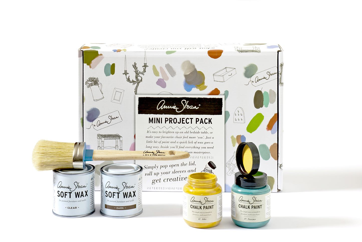 Chalk Paint ™ Mini Project Pack