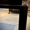 Hand-Crafted-Wooden-Metal-Table