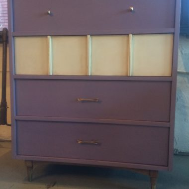 Chalk Paint Custom Furniture