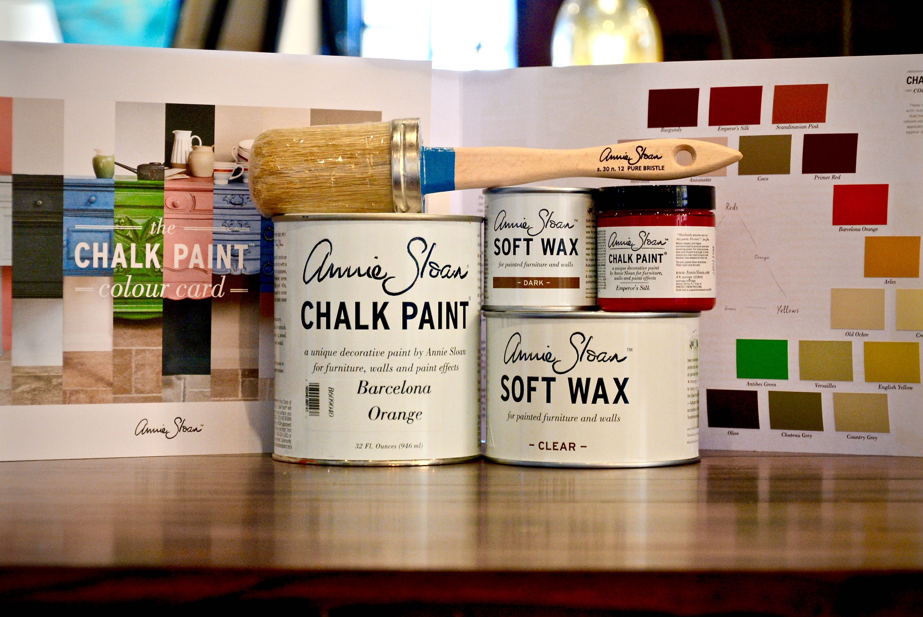 Traditional Chalk Paint ™ Bundle